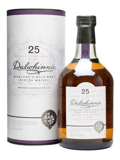 Dalwhinnie 1987 / 25 Year Old / Special Releases 2012                                                                                                                                                                                 More