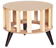 Estrutura puff Spin Reto com 50 cm de diâmetro - VIIVATEX - Site de tecidos para sofá, cortinas, papel de parede e móveis