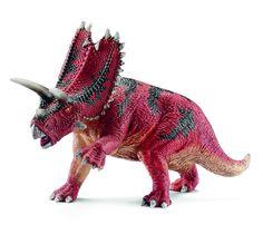 personaje dentro del juego dinosaurios prehistórico Dino Schleich 14569 dimetrodon