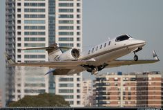 Learjet 31A aircraft picture