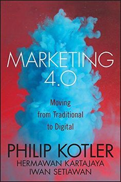 Marketing 4.0: Philip Kotler ajuda a fazer transição para digital  #4pmarketing #4ps #gestãodoconhecimento #kotler #kotlermarketing #marketing4.0 #marketingmix #marketingPhilipkotler #mixdemarketing #oquesignificaps #PhilipKotler #pssignificado #trademarketing Confira as nossas recomendações! http://www.estrategiadigital.pt/category/livros-marketing-digital/