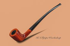 Handmade Smoking pipe KAF235/Churchwarden Tobacco pipe/Lord of the Rings/LOTR pipe/ Long stem pipe/Wizard pipe/The Hobbit pipe/Bilbo pipe & Classic Churchwarden long pipe/Tobacco smoking pipe KAF219/Gandalf ...