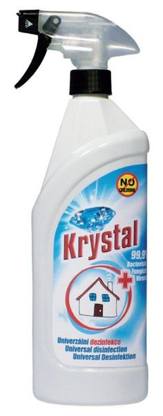 Click to close image, click and drag to move. Use arrow keys for next and previous. Arrow Keys, Close Image, Krystal, Spray Bottle, Cleaning Supplies, Solar, Fragrance, Cleaning Agent, Crystal