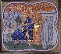 Constance of Arles - 28GGM - 3rd Wife of King Robert II of France