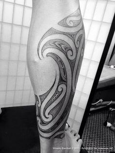 How do you like this tattoo? Ta Moko Tattoo, Calf Tattoo, Ankle Tattoo, Tattoo You, Leg Tattoos, Body Art Tattoos, Sleeve Tattoos, Cool Tattoos, Maori Tattoos