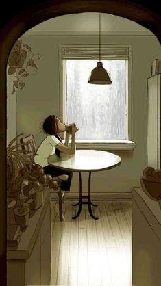 Sola y dueña de su vida