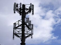 Why Are Weaponized Cell Phone Towers Being Constructed Everywhere?