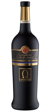 Lemberger – german red wine at its best!