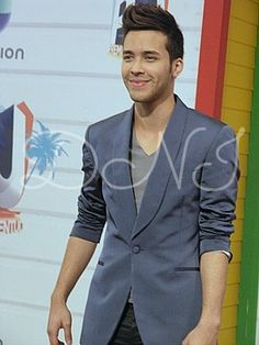 Prince Royce top winner at another year of Premios Juventud (Do not copy photos/no copiar fotos) - see more photos