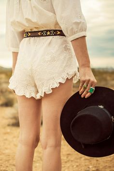 """Spell & The Gypsy Collective """"Midsummer Storm"""" LookBook - The Cool Hour 