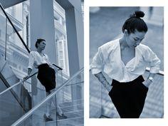 Singapore : Tracy Phillips. #streetfashion #fashion #style #photography #streetstyle