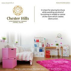 Chester Hills Solan - BHK Flats in Solan Himachal Pradesh