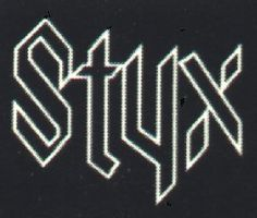 Yes. Yes I do love Styx! I'll see that love and raise you a HELL YEAH!