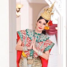 Thai Beautiful Asian Woman Noon 95
