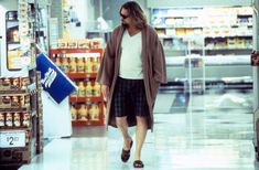 Image result for the dude costume