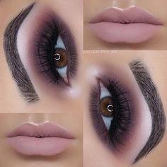 Gorgeous Makeup: Tips and Tricks With Eye Makeup and Eyeshadow – Makeup Design Ideas Wedding Makeup Tips, Eye Makeup Tips, Smokey Eye Makeup, Makeup Inspo, Eyeshadow Makeup, Bridal Makeup, Makeup Inspiration, Makeup Ideas, Smoky Eye