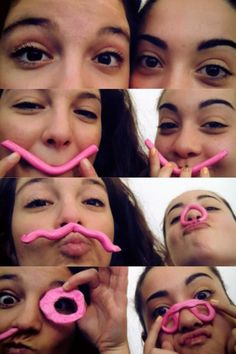 ♥ #lallu #lellichelli