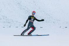 Andreas Wank beim FIS Skispringen Weltcup in Engelberg / Schweiz   Pressefotograf Kassel http://blog.ks-fotografie.net/pressefotografie/fis-skispringen-engelberg-schweiz-fotografiert/