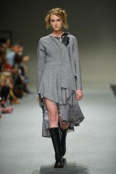 isabelle winter 2016 showcased at South African Fashion week Dr Martins, South African Fashion, Product Launch, Coat, Winter, Collection, Style, Winter Time, Swag