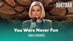 20 Year Olds Don't Matter. Erica Rhodes - Full Special - YouTube 20 Years Old, Year Old, Love You More, My Love, Comedy Specials, Rhodes, Comedians, Social Media, Songs
