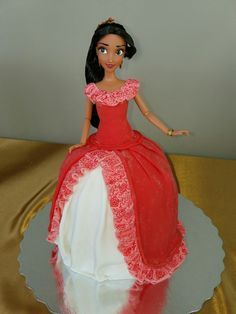 Image result for elena of avalor cake ideas