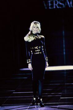 Versace, Look #25