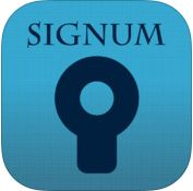 Signum, Guarda tus Contraseñas de Forma Segura con esta App para iPad