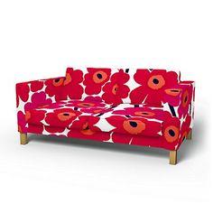 Karlstad 2er Sofabezug - Sofabezüge | Bemz