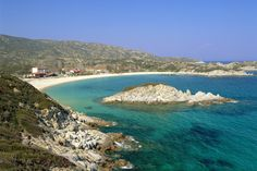CNTraveller.com's guide to where to eat in Halkidiki and Thessaloniki (Condé Nast Traveller)
