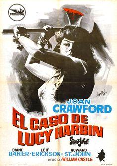 Straight-Jacket (1964)