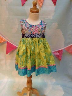 Check out this listing on Kidizen: Matilda Jane Platinum Shasta Dress #shopkidizen
