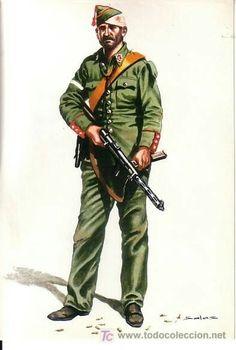 Spanish civil war, pin by Paolo Marzioli