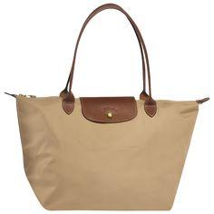 Longchamp Le Pliage - Sac shopping L