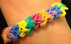 Rainbow Loom Instructions For Every Pattern!
