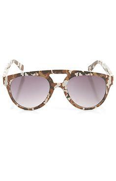 The Camo Sunglasses by *Accessories Boutique