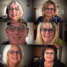 Our friend Kay just shared a post of her amazing Patty Paillette glasses. Eye Candy Eyewear - See & be Seen in 2016 and beyond! Everyone looks good in Patty Paillette at Eye Candy Optical Cleveland! info@eye-candy-optical.com www.eye-candy-optical.com - Book your Eye Exam Today! (440) 250-9191