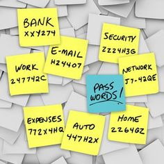 How secure are your passwords? Here are 10 tips for strong, secure passwords that managed service providers (MSPs) can share with their customers to help them safeguard their sensitive information. Create Strong Password, Make Your Own Banner, Yellow Words, Poetry Activities, Office Politics, Nouns Worksheet, 2nd Grade Worksheets, Henderson Nv, Home Buying Process