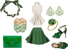 Go Green with this St. Patrick's Day