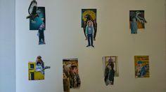 collage Collages, Bird, Birds, Collage