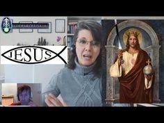 ¿QUIÉN PUDO SER EL PADRE DE JESÚS? Con Sol Ahimsa.