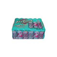 AriZona Tea Variety Pack (15.5 oz. bottles, 24 pk.) - Sam's Club ❤ liked on Polyvore featuring drinks, food, mat og drikke and food and drink