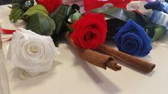 #SanValentino, una #rosa è per sempre. www.labottegadeisogni.biz