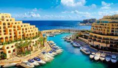 【マルタ共和国】治安が良くて大人気! 歴史と絶景が共存するマルタ島 - おすすめ旅行を探すならトラベルブック(TravelBook)
