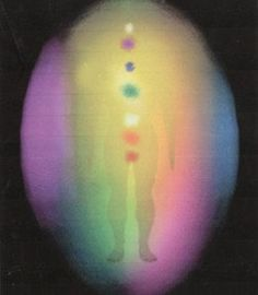The Aura Flush is a very gentle, cleansing energy that sweeps through the aura…