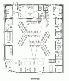 50 best plan office layout images on pinterest in 2018 home plans