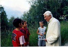 10 lecciones de Benedicto XVI para la posteridad