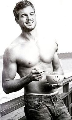 Sexy Mark Sloan (Eric Dane)