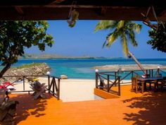 Coralview Island Resort combines world-famous Fijian hospitality with personalised service to provide world-wide travellers with the best escapes imaginable. #fiji #islands #travel