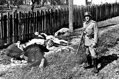 German soldiers  atrocities