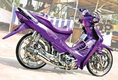 Motorbike:-D